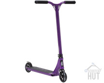 Fasen Raven Complete Scooter - Purple