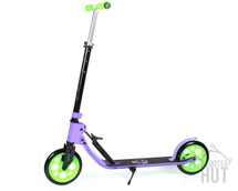 Zycom Easy Ride 200 Adult Scooter | Purple