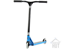 Grit Invader complete scooter 2016 | Blue / Black
