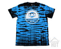 LKI Junction Tee | Blue