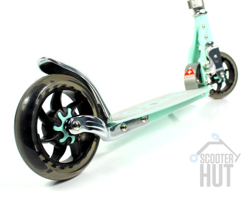 Micro Speed Plus Scooter Mint