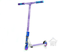 Custom Scooter | Fasen Kalahari | Purple