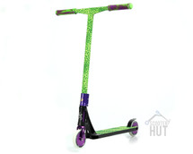 Custom Scooter | Fasen Kalahari | Green