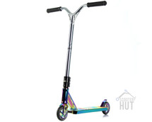 Custom Scooter | Neo-lite The Peace Maker