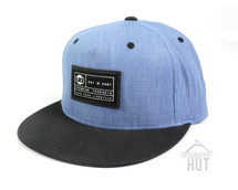 LKI Intention Snapback Cap