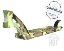 MGP MFX Deck | Limited Edition Camo | 4.5