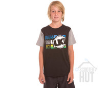 LKI Tracker Tee Youth