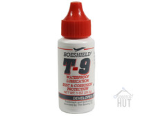 T9 Bearing Lube Cream 1oz