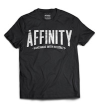 Affinity Daily T-Shirt | Black