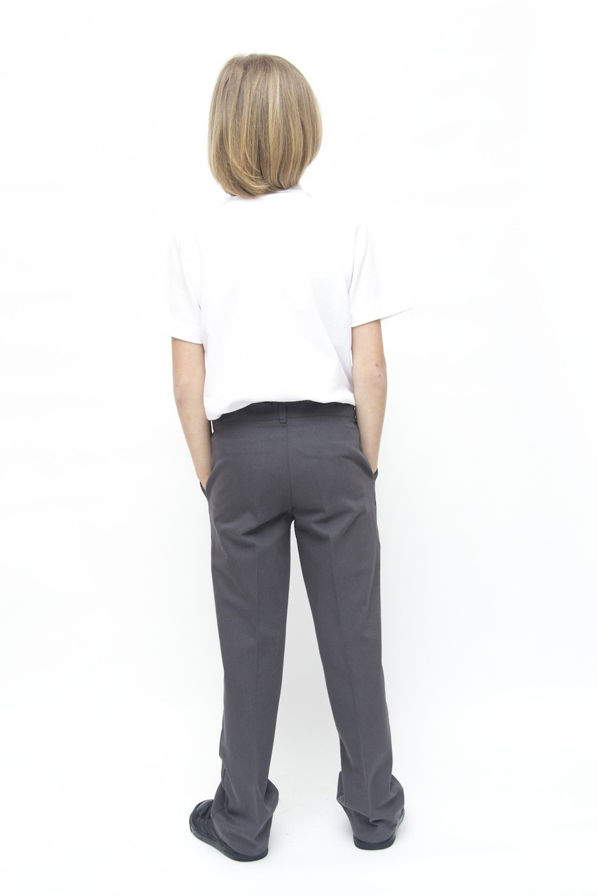 Make sure he looks smart throughout the whole school year with our selection of boys' school trousers. We offer a range of sizes and colours including black and grey school fabulousdown4allb7.cf him cool in the summer with our boys' school shorts – you'll find grey shorts and black shorts available.