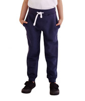 Organic School Uniform - Joggers