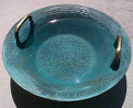Tibetan Magical Bronze Bowl