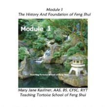 Module 1: History & Foundation of Feng Shui