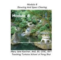 Module 8: Dowsing & Earth Acupuncture