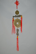 Coin, Sword, and Bagua (FSE-LK-CSB)