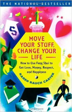 Move Your Stuff, Change Your Life
