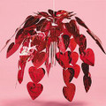 "Fabulous mobile with hearts galore - use this to activate and enhance your Romance/relationship Gua! 20"" long."