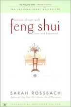 "Rossbach's first book was probably the first introduction of Feng Shui to the Western World. House Beautiful calls this book ""the Feng Shui Bible."""
