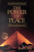 A collection of essays on sacred places and their effect on human beings.