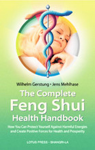 Invisible energies of Feng Shui can be directly measured and evaluated using an L-rod tensor or pendulum.