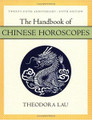 Another good book by Lau on Chinese horoscopes!