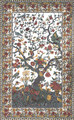 Tree of Life - Bedspread or Tapestry