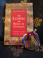 I Ching Coins with Instruction Book