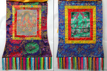 Small Thangkas