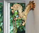 Dragon Wall Hanger