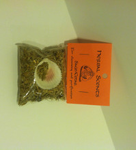 Sage and Cedar Incense