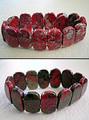 Stone Link Bracelets