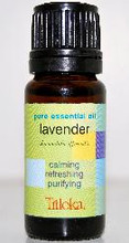 Lavender Essential Aromatherapy Oil - Lavandula Officinalis
