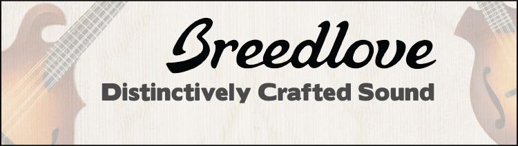 Breedlove Instruments