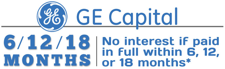 GE Capital Financing