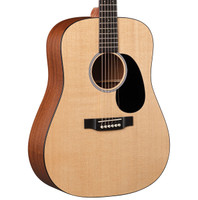 Martin DRS2 Acoustic Guitar w/ case