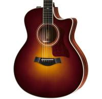 Taylor 716ce Acoustic Guitar - Sunburst w/ Deluxe Hardshell Case