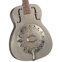 Regal RC-3 Dobro Duolian Resonator Guitar