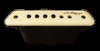 LR Baggs M1 Passive Soundhole Magnetic Pickup