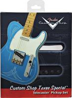Fender Custom Shop Texas Special Telecaster Pickups (set of 2)
