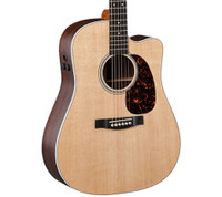 Martin DCPA4 Rosewood Acoustic Guitar w/ Case