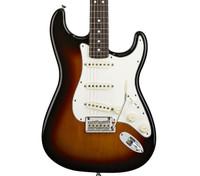 Fender American Standard Stratocaster - 3 Color Sunburst