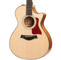 Taylor 312ce-LTD Acoustic Guitar