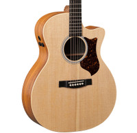 Martin GPCPA5K Acoustic/Electric Guitar