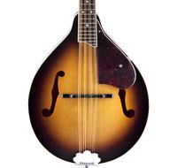 Gretsch G9300 New Yorker Standard Mandolin, 2-Tone Sunburst