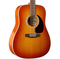 Art & Lutherie Cedar Sunrise Acoustic Guitar