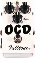 Fulltone - Fulldrive OCD Distortion Overdrive Pedal