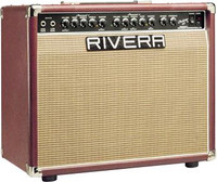 Rivera Chubster 40 40W 1x12 Tube Guitar Combo Amp