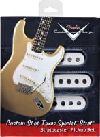 Fender Genuine Custom Shop Texas Special Stratocaster Pickups