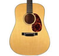 Martin D-18 Guitar, Solid Top / Mahogany Back & Sides. Includes Case