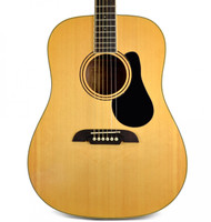 Alvarez RD26 Acoustic Guitar with Gig Bag